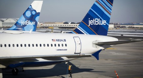 Two Muslim Women Escorted Off Jetblue Flight In US