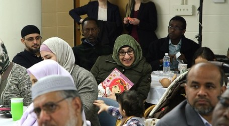 Calls To Monitor Muslims Bring Sharp Rebukes In Minnesota