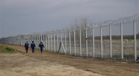 Refugee Crisis: Hungary Sends More Troops To Border