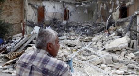February 2016: 97 Palestinian Homes Demolished By Israel