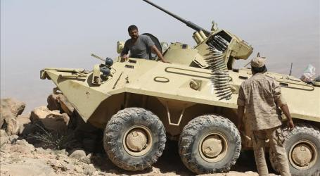 Yemen Factions Agree To Truce In April