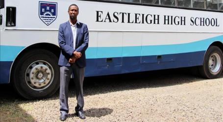 Kenya Muslim Teacher In Line For $1 Million Prize