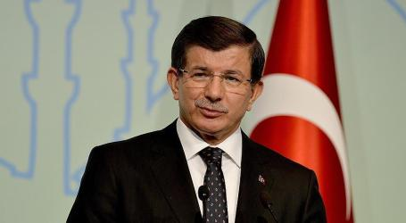 Turkish PM Stresses 'Fraternity' On Nevruz