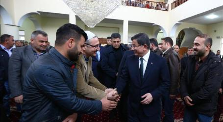PM Arrives In Turkey's Sirnak For Unannounced Visit
