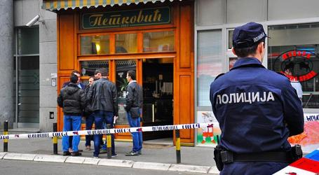 Unidentified Man Kills Self With Grenade In Belgrade