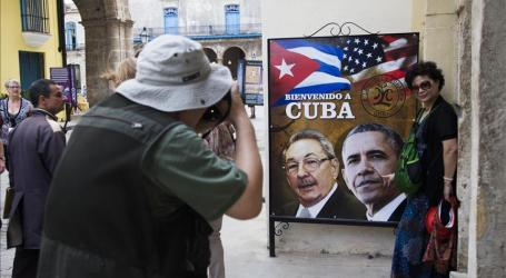 US President Obama Kicks Off Historic Cuba Visit