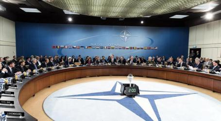 NATO To Boost Surveillance On Turkey-Syria Border