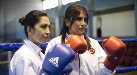 Turkish Boxing Clubs Offer Free Training To Women