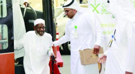 Madinah Hosts 3.7m Umrah Visitors, 30 Countries