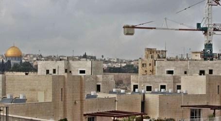 Fatwa Council: Israel To Seize Palestinian Estate In Occupied Jerusalem