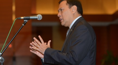 External Factors Weaken Rupiah Lately, Says Central Bank
