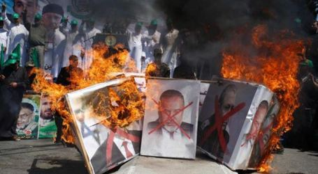 Hamas : Lieberman's Threats of Assassination Do Not Scare Us