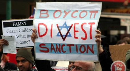 Dutch Government Affirms the Right to Endorse the BDS Movement
