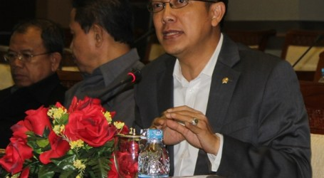 Rising Palestinian Issue, Indonesian Minister Salutes ICIM