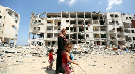 UNRWA: Israeli Siege Damaging Gaza's Economy