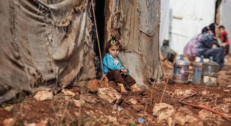 UN: Forced Displacement Reaches New Record of 65.3 Million