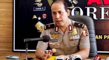 Terrorists Plotting Attacks During Ramadan in Indonesia's Surabaya: Police