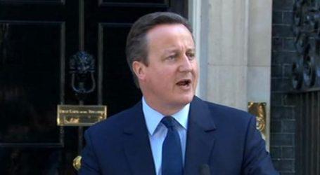 David Cameron Resigns As U.K. Prime Minister After Brexit Vote