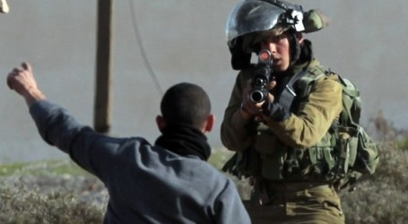 3 Palestinian Youth Detained In Issawiya Amid Crackdown on Suspected Stone Throwers