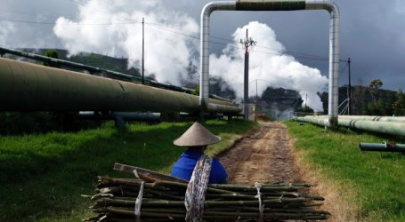 Indonesia Plans to Increase Use of Renewable Energy