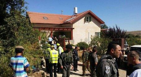 Israeli Soldiers Kills Teenager Involved in Alleged Stabbing Near Hebron