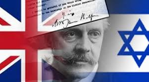 Palestinian Lawsuit against Balfour Declaration