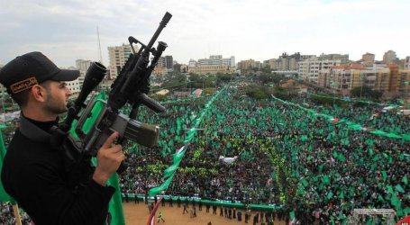 Hamas to Win Local Polls in Gaza: Survey