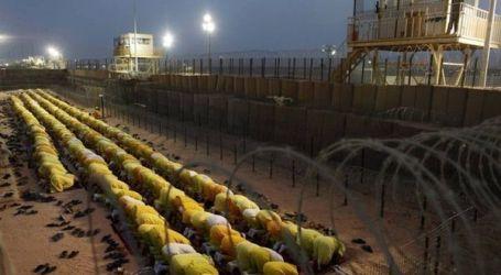 US Mulls Sending Daesh Prisoners to Gitmo, Report Says