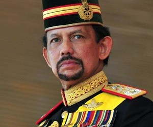Sultan of Brunei Returns Honorary Degree from Oxford