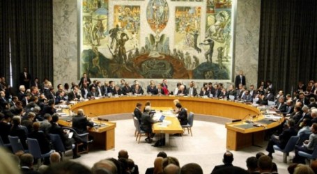 UN to Hold Meeting on Palestine
