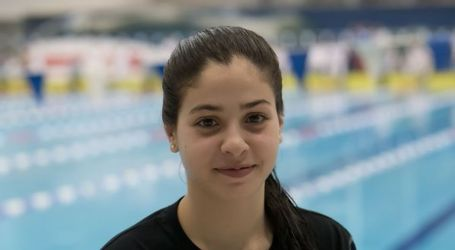 Syrian Teen Who Swam For Her Life Is Competing In The Olympics