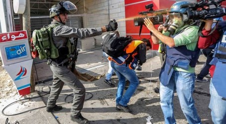 JSC: 47 Israeli Violations Against Journalists Last Month