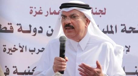 Qatar To Pay July Salaries Of Gaza Civil Servants