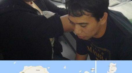 Indonesian sailor escapes from Abu Sayyaf captor