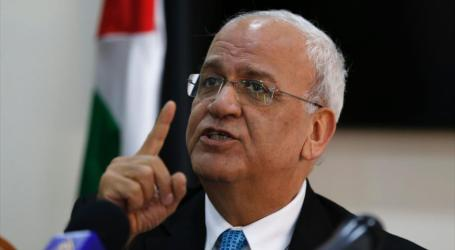 Erekat Commends Chilean Parliament for Standing by Palestinian Rights