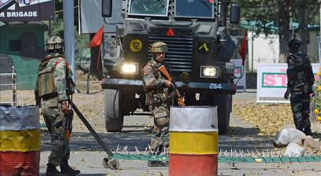 Indian Soldiers Killed in Kashmir, Fear May Inflame Crisis
