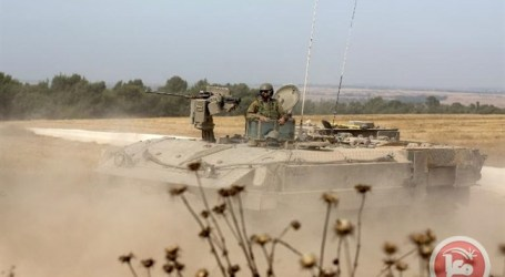 Israeli Forces Open Fire at Palestinian Homes Along Gaza Borders