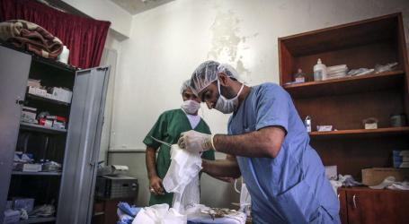 UN: 269 Health centres Destroyed in Syria