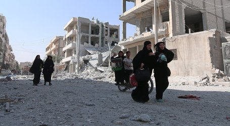 WHO Calls Humanitarian Corridors to Evacuate Sick and Wounded from Eastern Aleppo