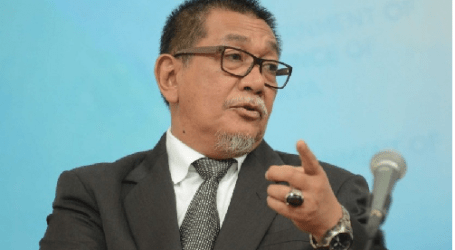 West Java Vice Governor Becomes Amirul Hajj