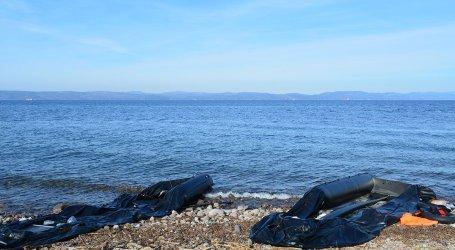 Refugee Arrivals to Greek Islands Jump to HighestiIn Weeks