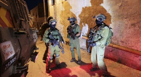 IOF Summons Locals in Bethlehem, Closes Nablus Entrances