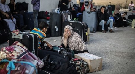 Egypt Keeps Rafah Crossing Closed Before Humanitarian Cases