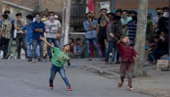 Kashmir Youngsters Join to Militant Became a Trend