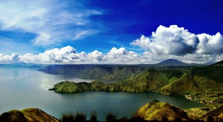 Developing Lake Toba as Halal Tourism Destination