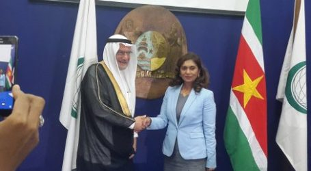 OIC Offers to Finance Bridge Between Guyana and Suriname to Promote Regional Integration
