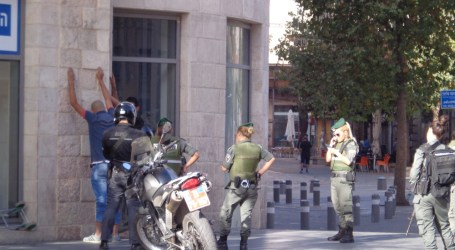 East Jerusalem Suffocates under Harsh Israeli Siege
