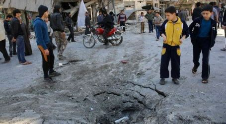 Human Rights Council Condemns Syrian Regime's Indiscriminate Targeting of Civilians