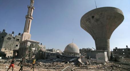 Hamas Calls ICC Visit to Palestine 'Useless' as Delegation Skips Gaza