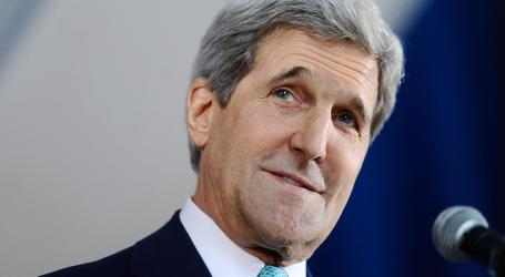 Kerry to Visit London for Talks on Syria